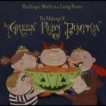 The Green Ruby Dumpkin